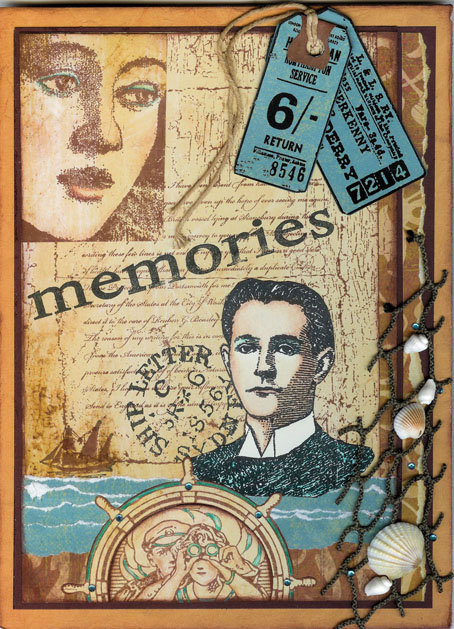 Memories of Reese